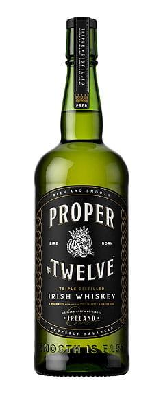Proper No Twelve Sverige