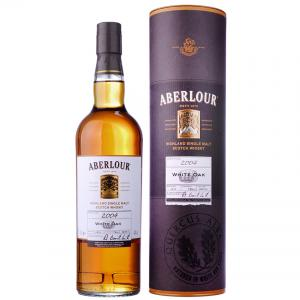 Aberlour White Oak 0,7l 40% GB