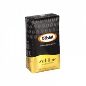 Káva Bristot Sublime 100% Arabica zrnková 1kg