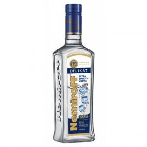 Vodka Nemiroff Delikat 1l 40%