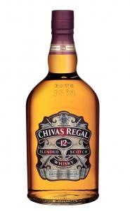 Chivas Regal 12YO 1,5l 40%