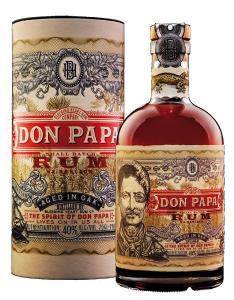 Rum Don Papa 0,7 l 40% GB