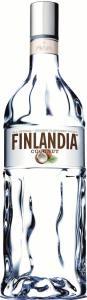 Finlandia Coconut 37,5% 1 l