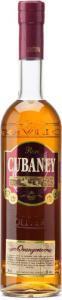Rum Cubaney Orangerie 0,7 l 30%