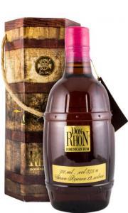 Don Rhon Gran Reserva Rum 0,7l 37,5%