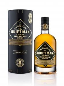 Quiet Man An Fear Giuin 8yo 0,7l 40%