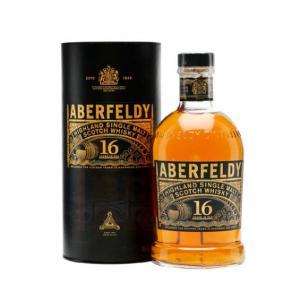 Aberfeldy 16 YO 0,7l GB