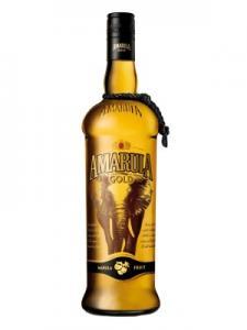 Amarula Gold 1l 30%