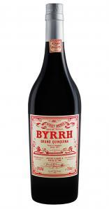 Byrrh Grand quinquina 0,75l 18%
