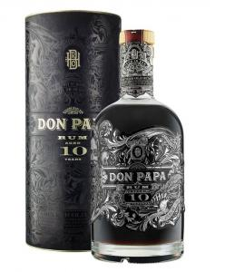 Rum Don Papa 10 YO 0,7l GB