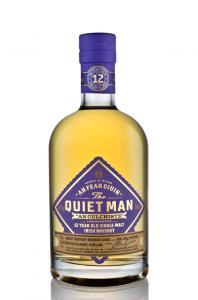 Quiet Man 12YO 0,7l 46%