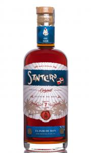 Santero Elixir 0,7l 34%