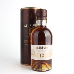 Aberlour 12YO Double Cask M.0,7l 40%