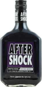 After Shock Spiced Berry 0,7l 30%