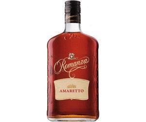 Amaretto Romanza 0,7l 20%
