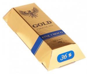 Cihlička čokoládová 30 g