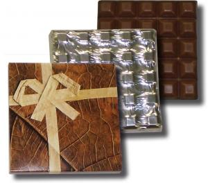 Čokoláda tabulka hořká 100 g