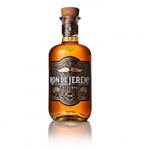 Rum de Jeremy Reserva 0,7l 40%