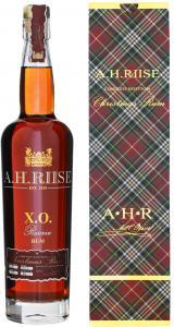 A.H.Riise Christmas Rum 0,7l 40%