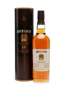 Aberlour 10YO 0,7l 40% GB