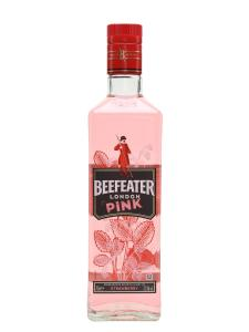 Beefeater Pink 1l 37,5 %