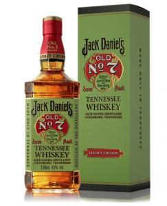 Jack Daniels Legacy 1905 0,7l 43% GB