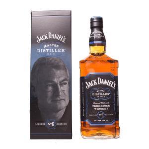 Jack Daniels Master Distiller No.6 1,0 l 43%