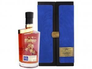 Rum Malteco Seleccion 1986 0,7l 40%