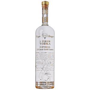 Vodka Royal Dragon Superior Imperial 3 l