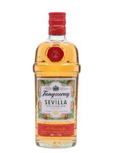 Gin Tanqueray Sevilla 0,7l 41,3%