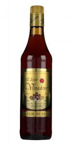 Varadero Elixir de Cuba 0,7l 34%