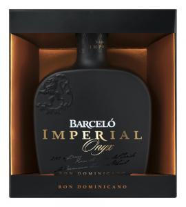 Rum Barcelo Imperial Onyx 0,7l 38% GB