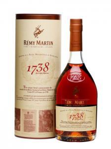 Remy Martin 1738 0,7l 40% GT