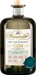 Gin Tranquebar 400th Anniversary 0,7l 45%