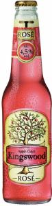 Pivo Kingswood Rose 0,4l 4,5%