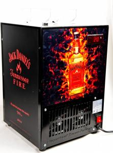 Jack Daniels Tap Machine na 2 lahve