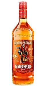 Captain Morgan Gingerbread 0,5l 30%