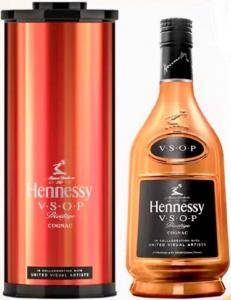 Hennessy VSOP Limited Edition 2019 0,7l 40%