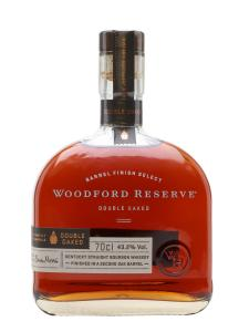 Woodford Reserve Double Oak 0,7 l