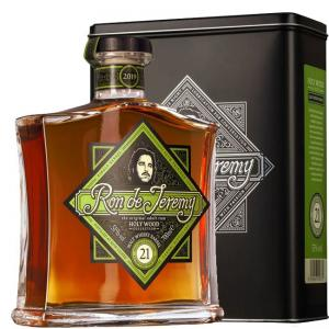 Ron de Jeremy 21YO Holy Wood 0,7l 51%