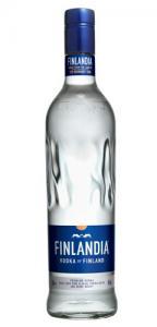 Vodka Finlandia 1 l 40%