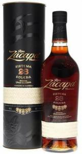 Rum Zacapa Centenario 23 YO GB 0,7 l 40%