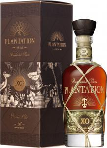 Rum Plantation 20th Anniversary XO 0,7 l