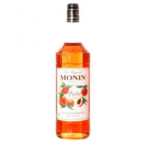 Monin Peache/Broskev 0,7l