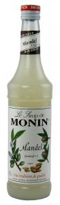 Monin Orgeat/Mandle 0,7l