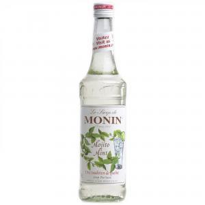 Monin Menthe/Máta bílá 0,7l