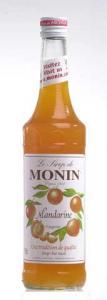 Monin Mandarinka 0,7l
