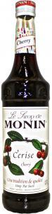 Monin Cherry/Třešeň 0,7l