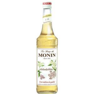Monin Holunbluten/Bezový 0,7l