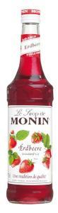 Monin Strawberry/Jahoda 0,7l